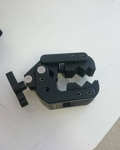 clamp from SlideKamera #slidekamera #filmmaking #videoproduction #cinematography #movie