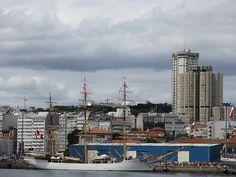 Tallships Coruña 2012