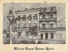vintage new orleans hotel photos   Recent Photos The Commons Getty Collection Galleries World Map App ...
