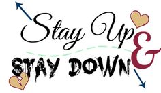 Stay Up With Makeup!: Stay Up & Stay Down! (Preferiti e non, Novembre 2015)