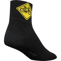 SockGuy Share The Road Socks - Brands Cycle and Fitness