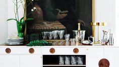 Dining Room | Svenskt Tenn