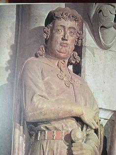 1270, Ekkehardt, Cattedrale di Naumburg