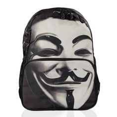 Anonymous Reppu | Cybershop