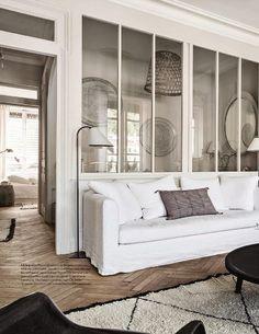 decordemon: A French apartment