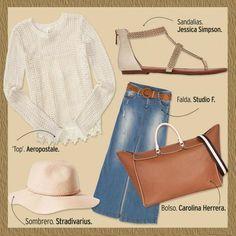 Faldas sensuales en todos los estilos   Revista Ellas   Panamá