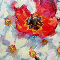 """""""Bouquet of Daffodils"""" – Valerie Lazareva 2018 Year, Daffodils, Impressionist, Art For Sale, Florals, Abstract Art, Bouquet, Oil, Fine Art"""