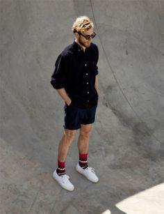 #men #apparel