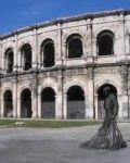 Arènes de Nîmes  Concerts et spectacles au Arenes De Nimes - Nimes - Infoconcert.com : programmation, réservation billetterie, horaires, tarifs, adresses