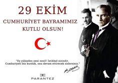 29 EKİM CUMHURİYET BAYRAMIMIZ KUTLU OLSUN! #29ekim #cumhuriyetbayrami