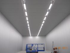 18 warehouse cold storage room project