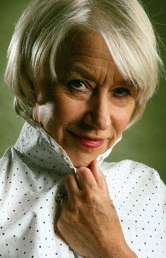 Helen Mirren Photos: (FILE) In Profile: Helen Mirren