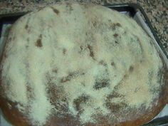 Toñas o monas de pascuas. Ver la receta http://www.mis-recetas.org/recetas/show/4878-tonas-o-monas-de-pascuas