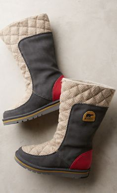all weather Sorel boots http://rstyle.me/n/rr4tmr9te