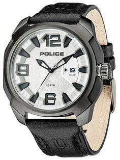 POLICE TEXAS Watch | P13836JSU04