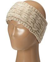 Echo Design  Braid Stitch Headband
