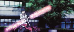 K Return of Kings | Fushimi & Yata