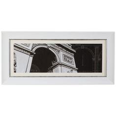 Bassett Mirror Thoroughly Modern Iconic Architecure II 9900-127BEC