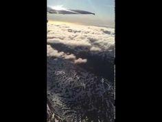 Sorvolare il Circolo Polare Artico...esperienza fantastica