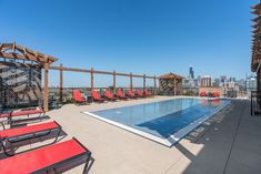 Looking for luxury apartments for rent in Chicago? Choose from luxury 2 and 3 bedroom, pet-friendly apartments in South Loop, Chicago. South Loop, Pet Friendly Apartments, Apartment Communities, Dip, Swimming Pools, Chicago, Tours, Projects