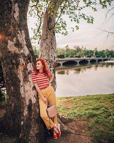 Andreea Balaban (@andreea.balaban) • Fotografii şi clipuri video Instagram Clipuri Video, Celebrity Style, Women's Fashion, Costume, Celebrities, My Style, Girls, Casual, Photos