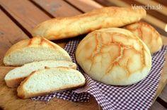 Tigrí chlieb je názov pre bochník chleba, ktorý má jedinečnú kôru. Táto kôra vzniká počas pečenia vďaka ryžovej múke, na vrchu je chrumkavý a vo vnútri krásne mäkký. Prvý krát sa objavil v Holandsku začiatkom sedemdesiatych rokov.