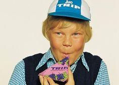 Trip tetra by Tetra Pak :-) Juice Packaging, Old Commercials, Good Old Times, Finland, Childhood Memories, Children, Kids, Retro Vintage, Nostalgia