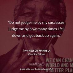 I'm not my success