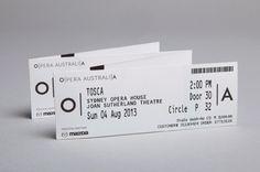 #inspiringbrands _Opera Australia