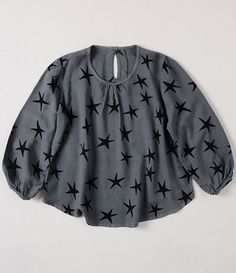 BOBO CHOSES - Blouse Stars