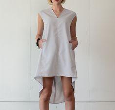 Tail Dress
