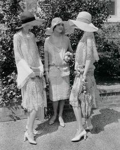 1920s Garden Party