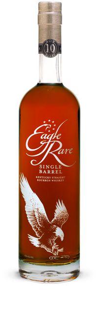 Eagle Rare Single Barrel | Buffalo Trace Distillery