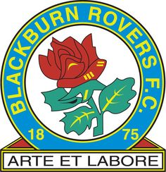 Colin Hendry wants to improve Blackburn's defensive record after being appointed as first-team coach. Hendry has returned to Ewood Park after four years away from the game. Blackburn were rel… Bundesliga Logo, English Football Teams, British Football, Football Team Logos, Soccer Logo, Soccer Teams, Sports Logos, Men's Hockey, Premier League