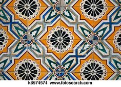 Vintage Spanish Style Ceramic Tiles Stock Image - Image of tile, spanish: 34792903 - natacha devaud - Vintage Spanish Style Ceramic Tiles Stock Image - Image of tile, spanish: 34792903 Vintage spanish style ceramic tiles Royalty Free Stock Image - Spanish Style Decor, Spanish Design, Spanish Tile, Spanish Style Homes, Spanish Revival, Spanish Art, Vintage Tile, Vintage Colors, Spanish Posters