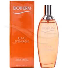 Eau D'Energie Refreshing Fragrance Mist