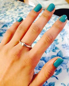 James avery ring♥♡♥♡
