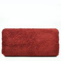 Luxury Hotel & Spa Towel 100% Genuine Turkish Cotton Oversized Bath Sheet-Cranberry-Pelican Hill-Set of 1