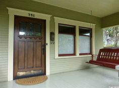 1915 Craftsman in Corvallis, OR