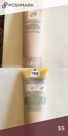 Body cream Creamy coconut bidy cream brand new smells great Bath and body works Other