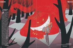 Casemate Hors Série 2 | Alice au pays des merveilles | Phillippe Berthet