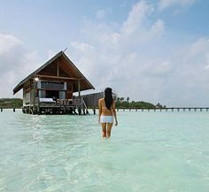 Loft Villas - Cocoa Island
