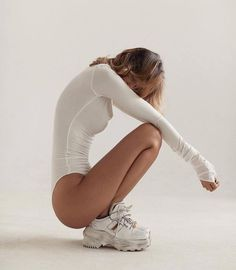 Fitness femme motivation skinny 55 Trendy Ideas - Neve S. Foto Fashion, Sport Fashion, Fitness Fashion, Trendy Fashion, Fashion Shoes, Skinny Fashion, Vogue Fashion, Dress Fashion, Street Fashion