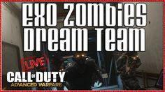 Exo Zombies Gameplay Dream Team EXO ZOMBIES http://onlinetoughguys.com/exo-zombies-gameplay-dream-team-exo-zombies/