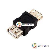 Адаптер USB (мама-мама)