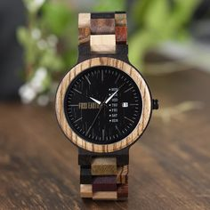 Stand out, whenever and wherever with the Jazz Watch. Shop now: Natural Rubber, Natural Wood, Starting A Farm, Watch One, Change The World, Wood Watch, Jazz, Eco Friendly, Shop Now