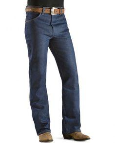 Wrangler Jeans - 935 Slim Fit Rigid Boot Cut