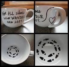 Résultats de recherche d'images pour « sharpie et tasse »