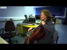 Turning brainwaves into classical music