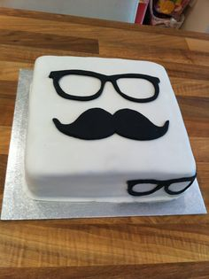 Geek Cake by Maggie Anna Cakes and Treats Geek Treats